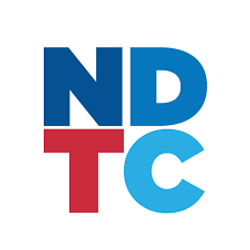 NDTC block logo