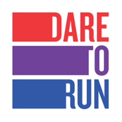 Dare to Run NYC logo