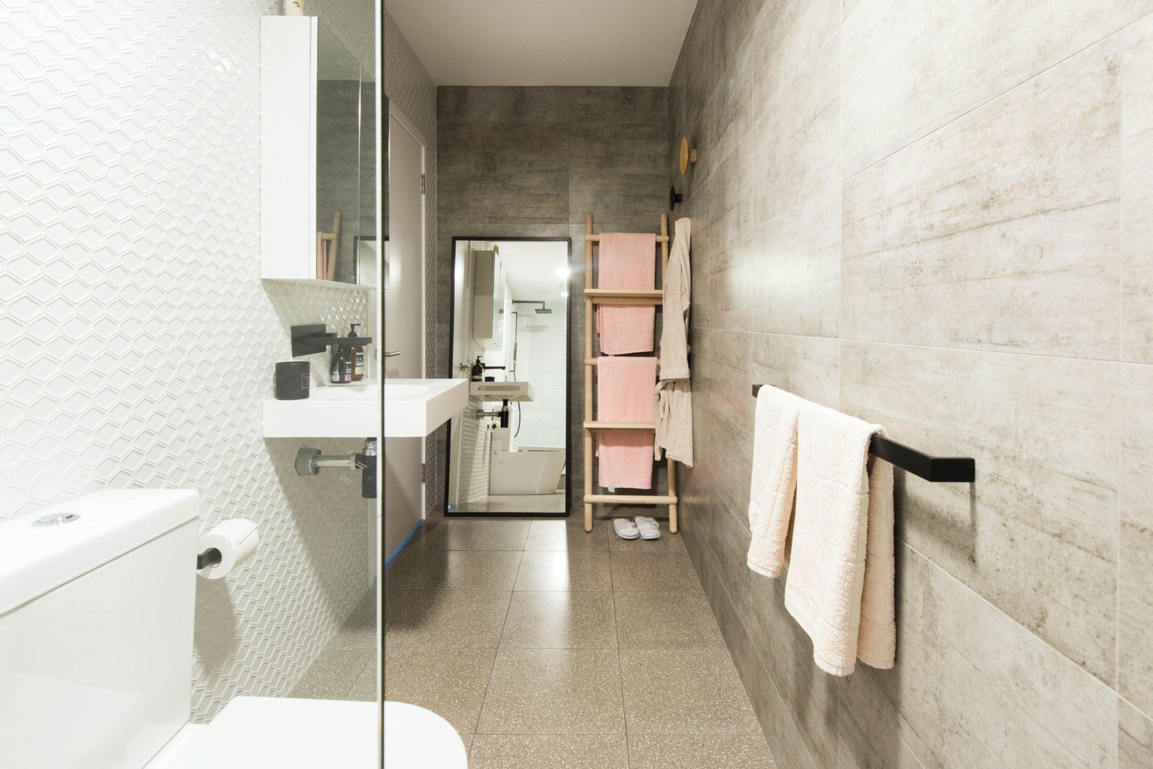 Scandi bath 2