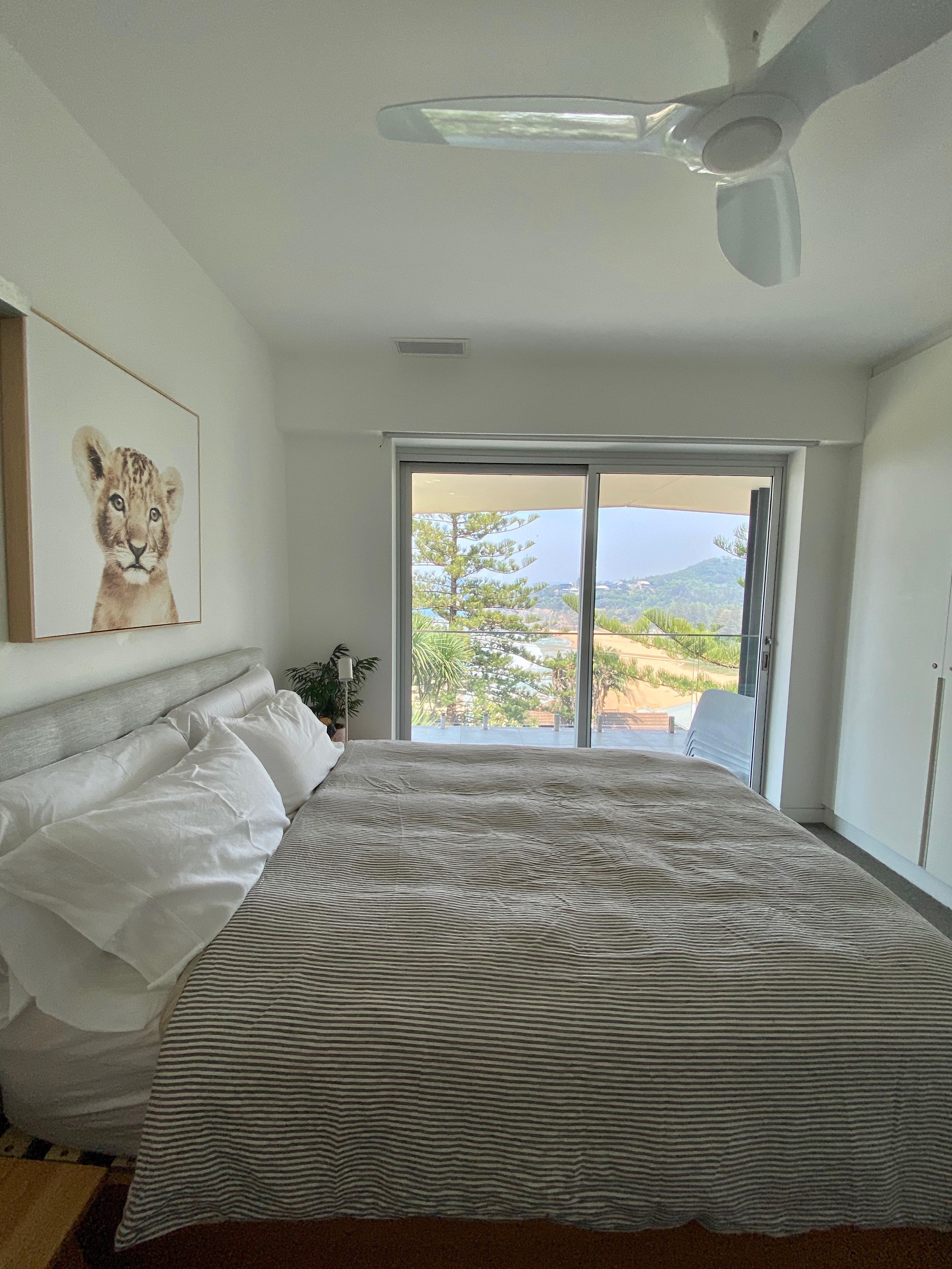 morgans room view