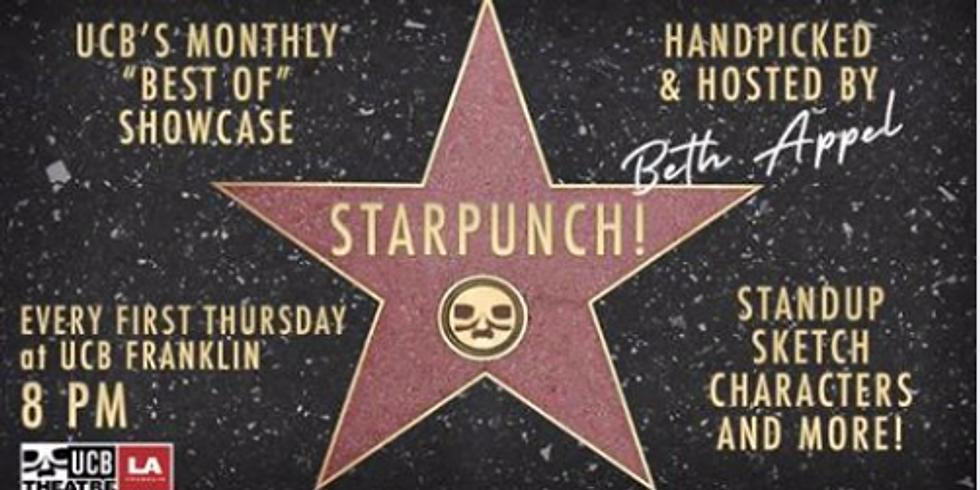 Starpunch!