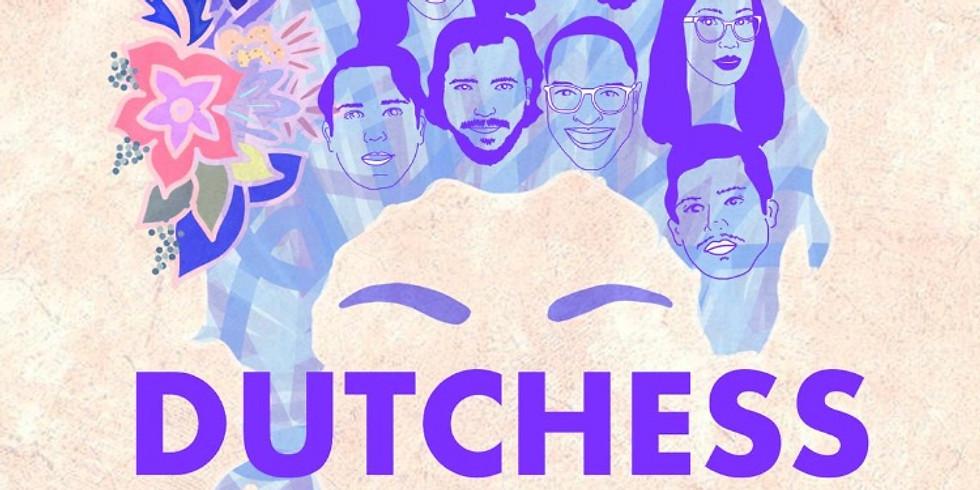 UCB Maude Night: Duchess