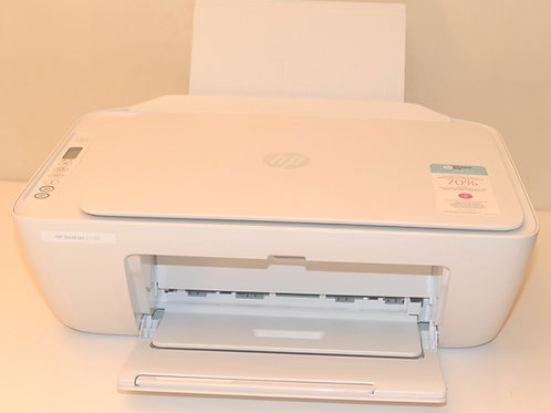 HP DeskJet 2724 All-in-One Printer with Wireless Printing