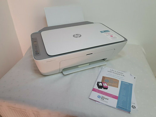 HP DeskJet 2720 All-in-One Printer with Wireless Printing