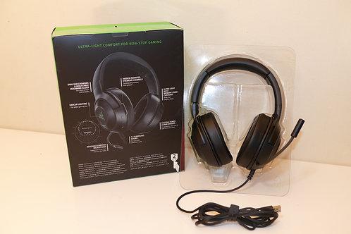 Razer Kraken X USB Gaming Headphones with Digital Surround Sound (7.1 Surround)