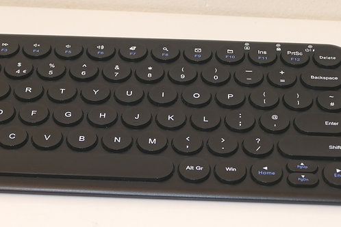 Wireless Keyboard Model SK058 with Mouse
