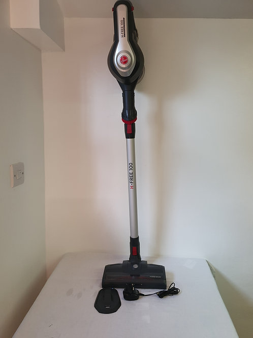 Hoover H-FREE 100 3in1 Cordless Stick Vacuum Cleaner