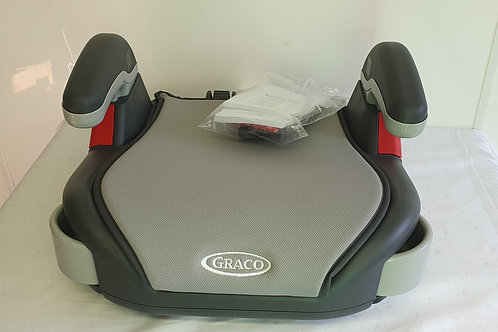 Graco Booster Basic Car Seat, Group 3, Midnight Black
