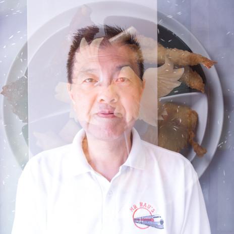Mr Hau