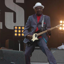 LynvalmGolding., The Specials