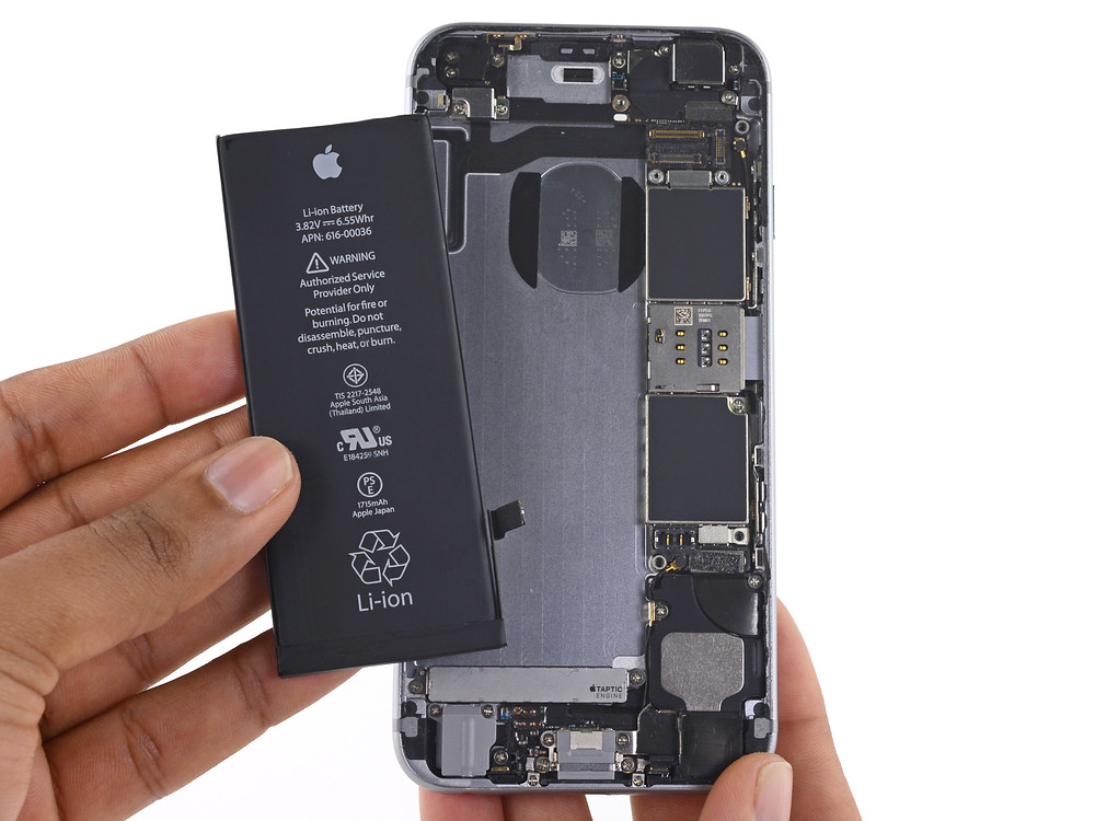 Iphone6-battery-replacement