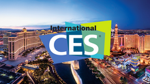 Day 1: 2018 Consumer Electronics Show | Las Vegas