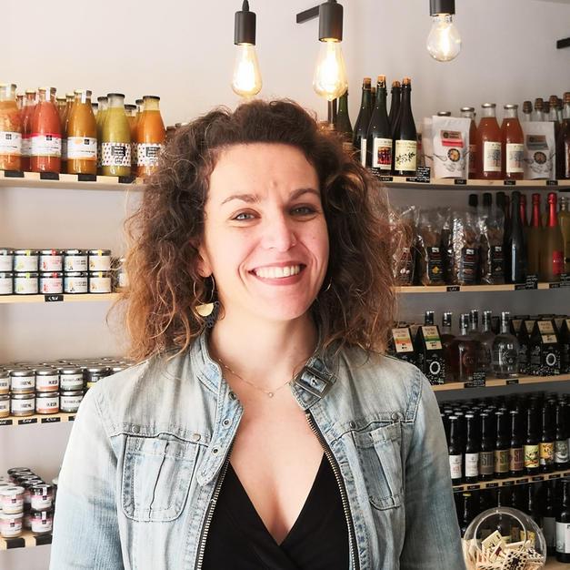 Raphaële Guillevic