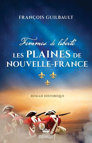 Les plaines de Nouvelle-France