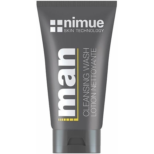 Nimue Man Cleansing Gel 150ml