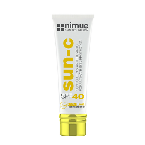 Nimue Sun-C SPF40 60ml