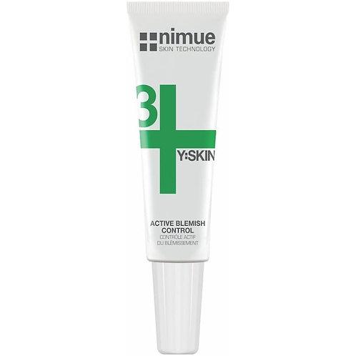 Nimue Y:Skin Active Blemish Control 15ml