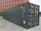 Loaded 40feet container