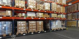 Warehouse packing