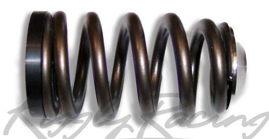 Kiggly Racing High Pressure Beehive Valvesprings 4G63 EVO DSM w// Retainers