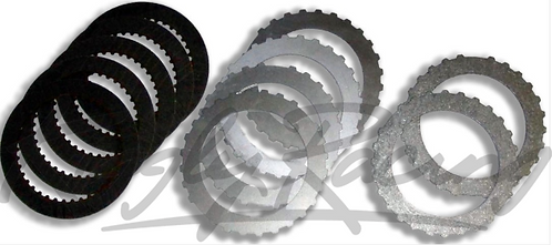 Clutch Pack 5-Friction for OEM Basket F4A33/W4A33