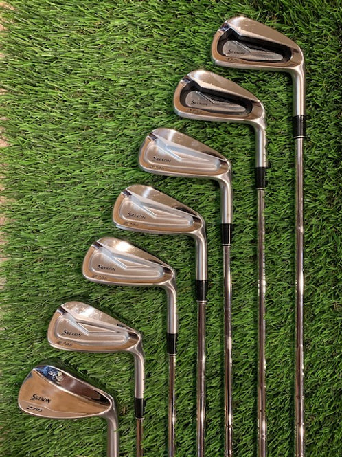 Srixon Z585/Z785 Combo Steel Iron Set RH