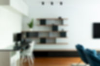 Tel aviv apartment office