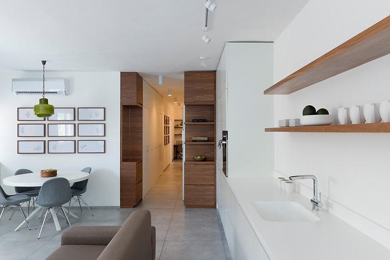 Givatayim apartmentkichen