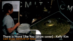 Kelly Kim - There is None Like You.png