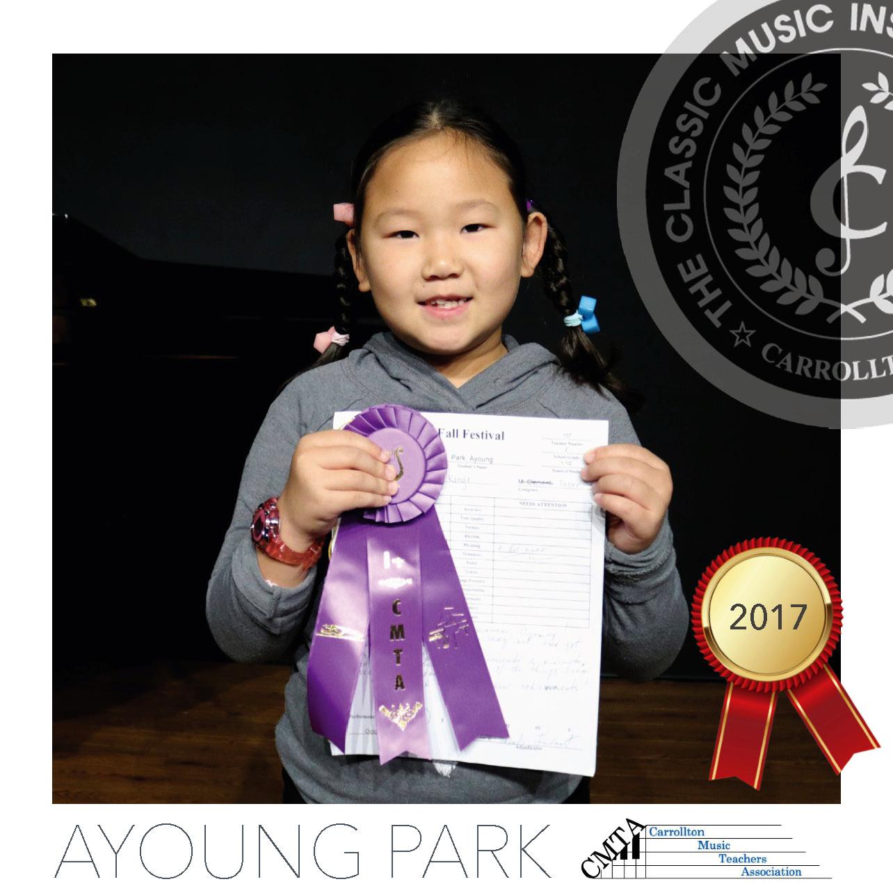 Ayoung Park