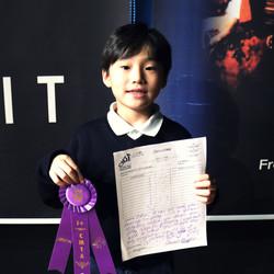 Ethan Kim - Piano