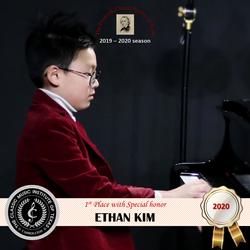 ETHAN KIM