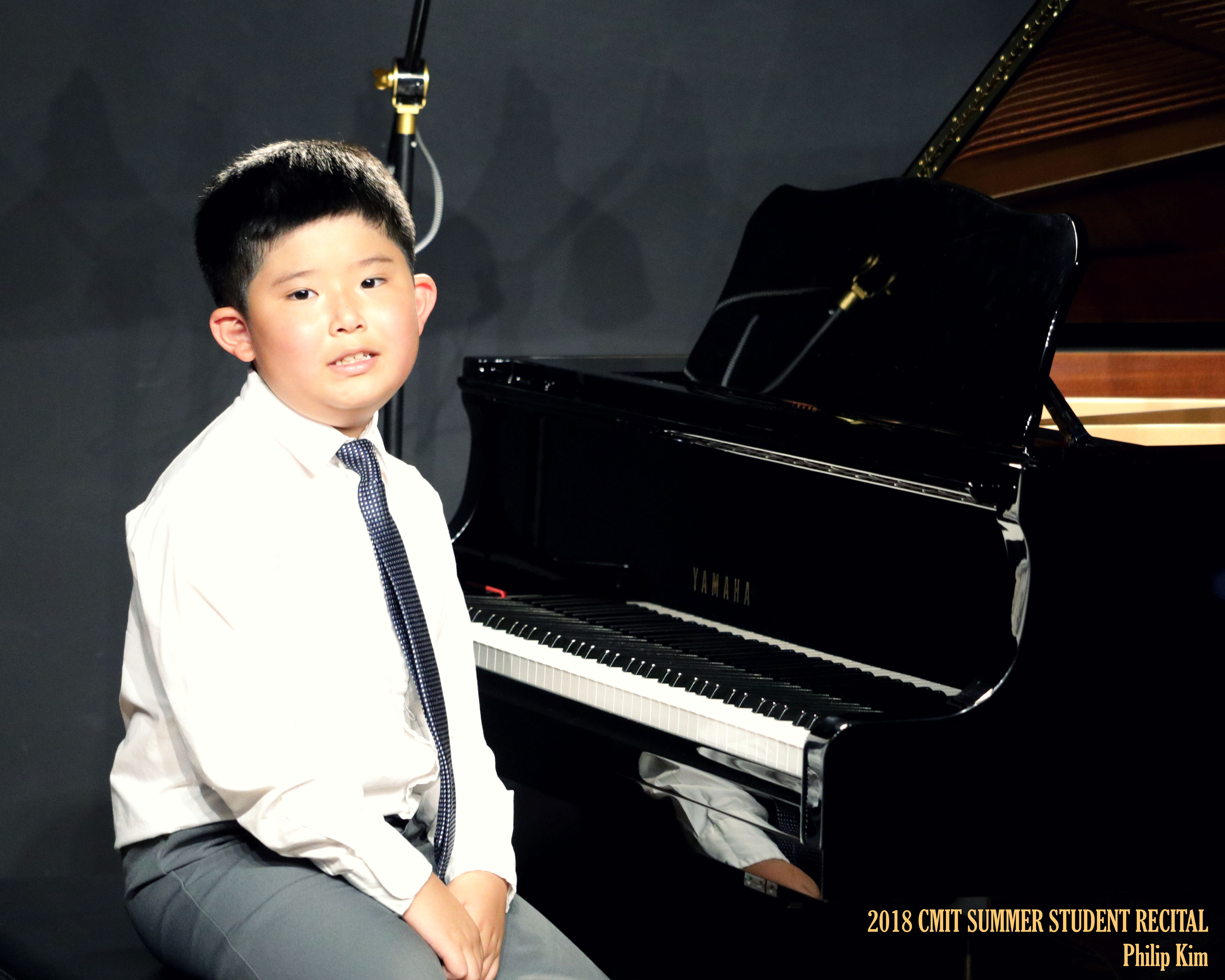 11 Philip Kim