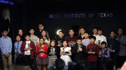 2019 CMIT Winter Student Recital part3