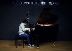 David Choi Piano Recording 020618