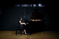 Lena Cho Piano Recording 021018