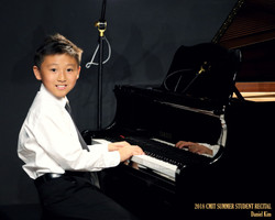 10 Daniel Kim