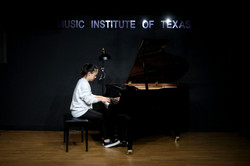 Faith Choi Piano Recording 021018