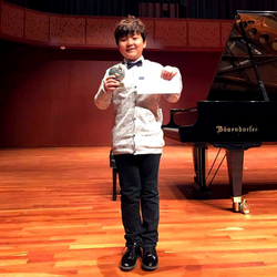 2017 Texas A&M University Piano Competition 02