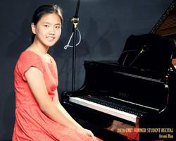 15 Aromi Han