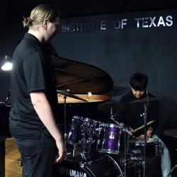 Chris Simms - drum teacher 2