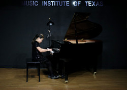 Eileen Lee Piano Recording 020618