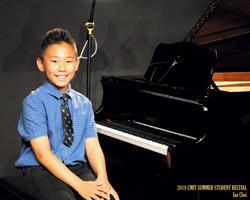 13 Ian Choi