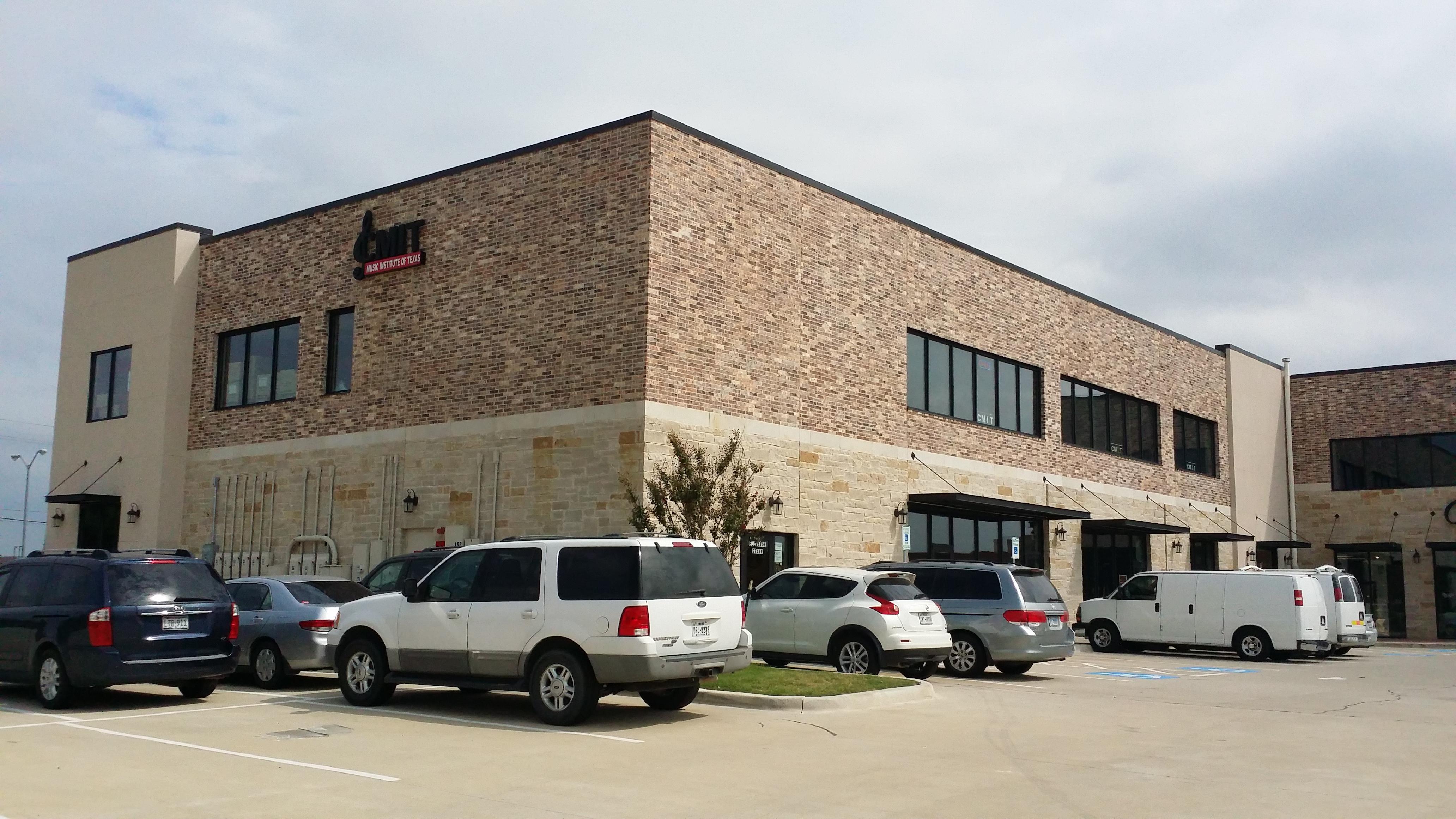 CMIT Music Institute of Texas