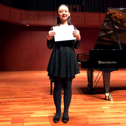 2017 Texas A&M University Piano Competition 03