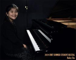 11 Hailey Cho
