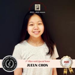 JUEUN CHON