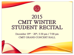 Recital Front Page 2015