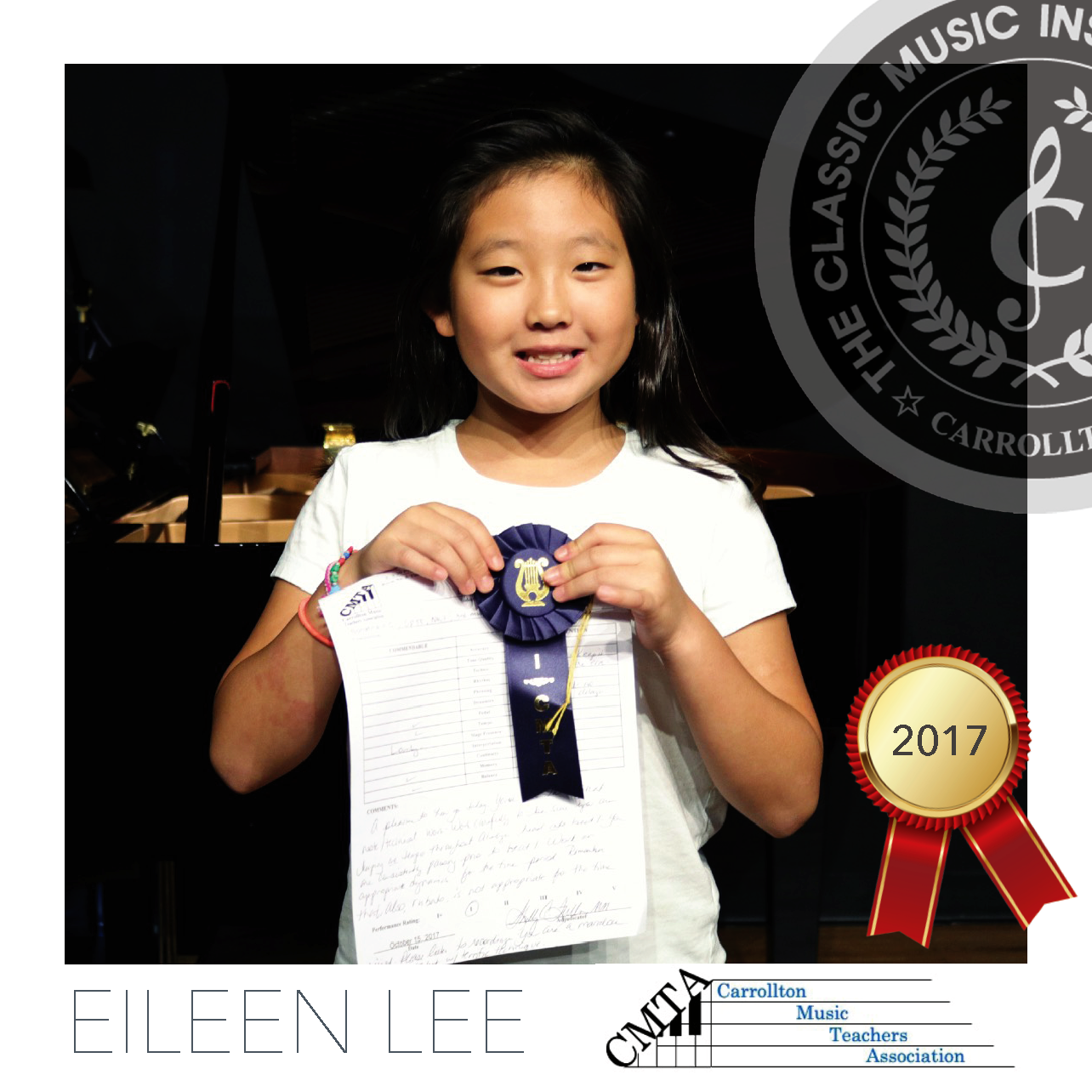 Eileen Lee