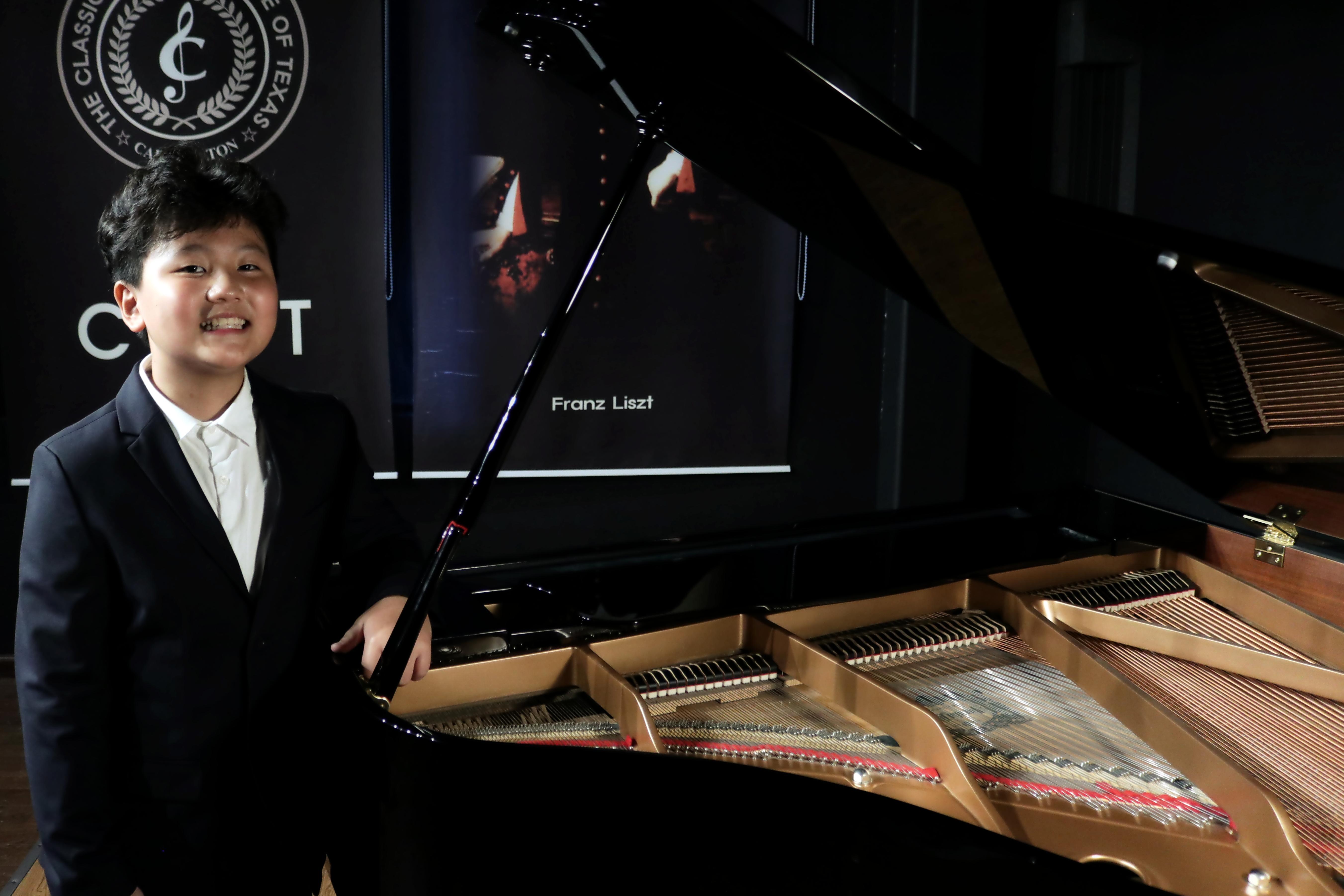 David Choi 4X6